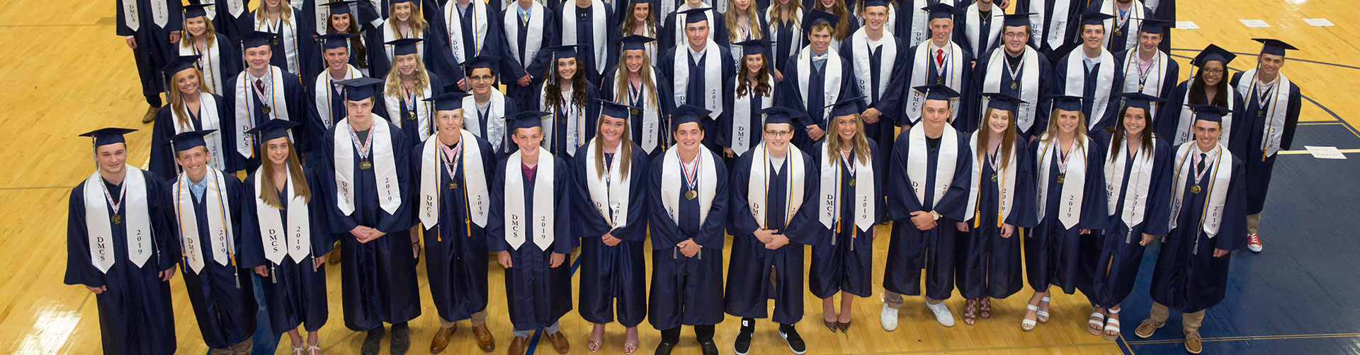 Des Moines Christian School Class of 2019