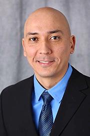 Carlos Pelaez Board Member