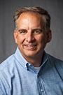Board President John Leusink