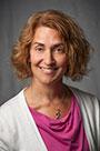 Board Member Dr. Heidi Quist